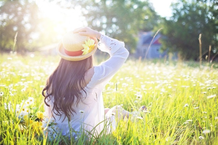 E' scientificamente dimostrato che passare parte del tempo a contatto con la natura apporta benefici a livello fisiologico umano