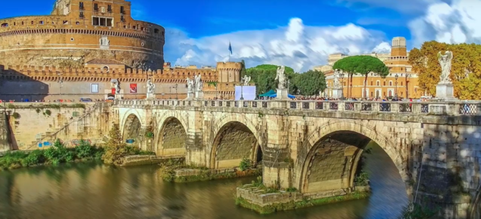 Risorgi Italia: Roma, Città Eterna dall'antico splendore
