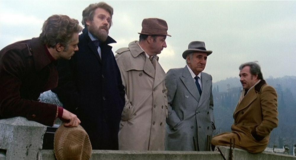 Pietro Germi se n'è andato il 5 dicembre 1974 e non è più tornato. L'universo culturale-cinematografico l'ha condannato a un colpevole oblio