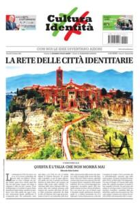 Anche Marcello Veneziani per una Rete dei Comuni Identitari