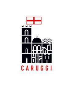 """Il Comune di Genova ha presentato il Piano Integrato per il Centro Storico e il logo """"Carruggi""""."""